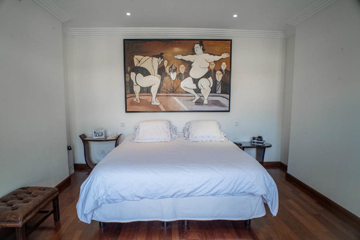 House in Nueva Andalucía R3912652 21