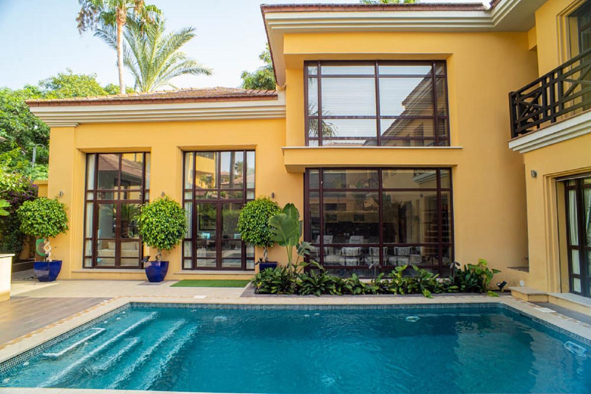 House in Nueva Andalucía R3912652 41