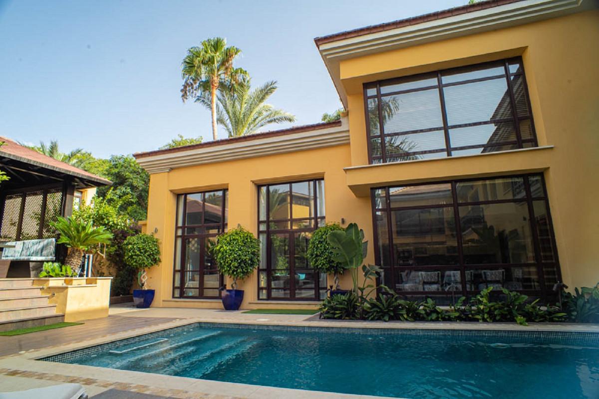 House in Nueva Andalucía R3912652 44