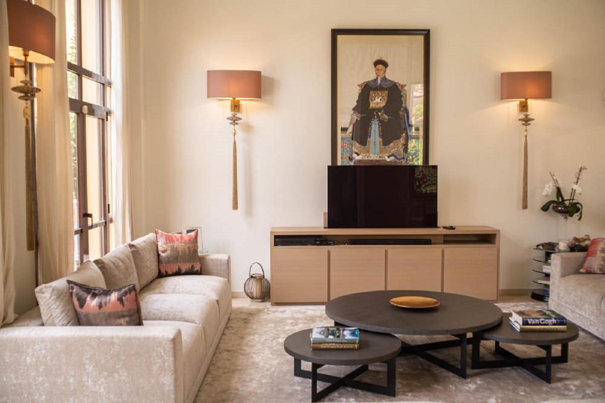 House in Nueva Andalucía R3912652 8