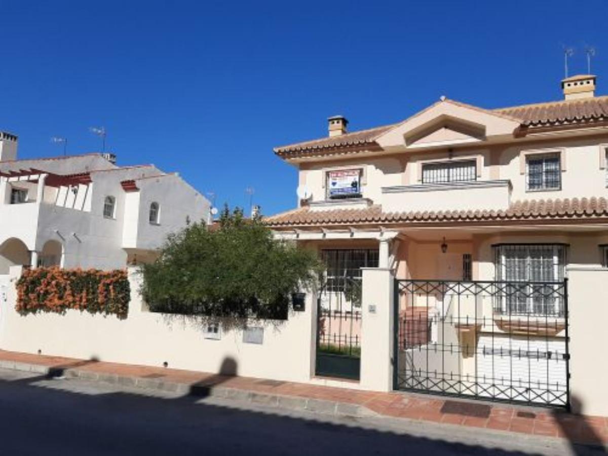 3 bedroom villa for sale alhaurin de la torre