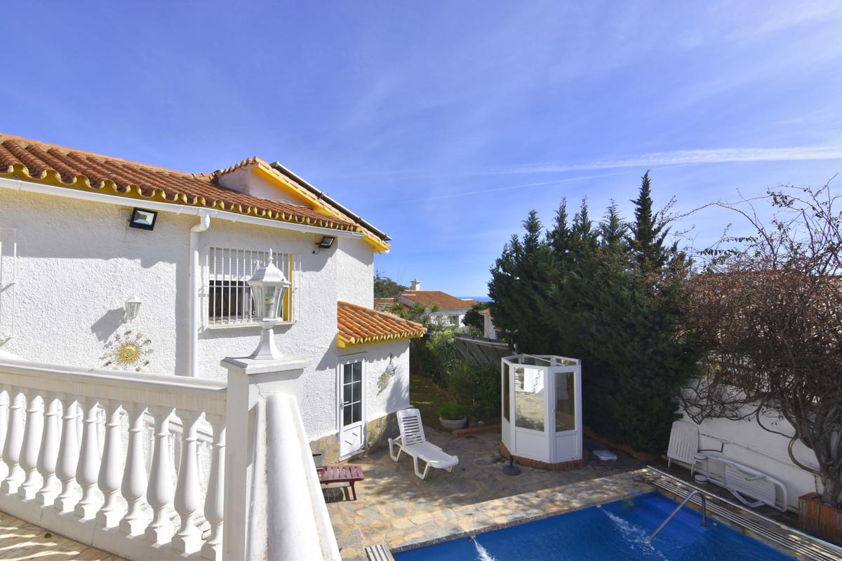 House in Arroyo de la Miel R3799741 20