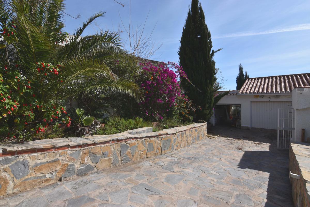 House in Arroyo de la Miel R3799741 3