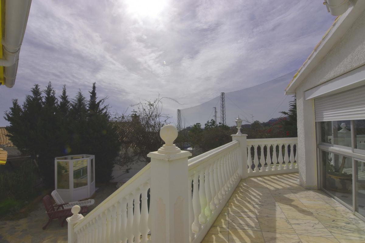 House in Arroyo de la Miel R3799741 35