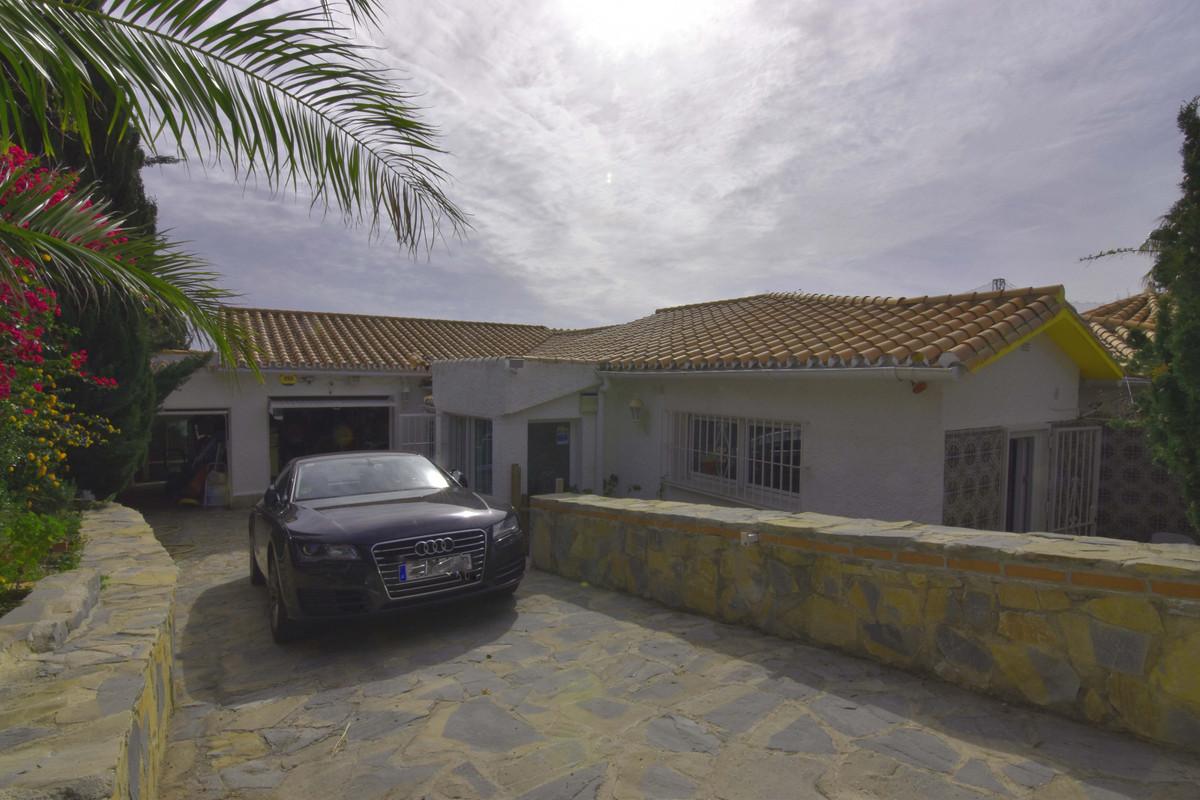 House in Arroyo de la Miel R3799741 40