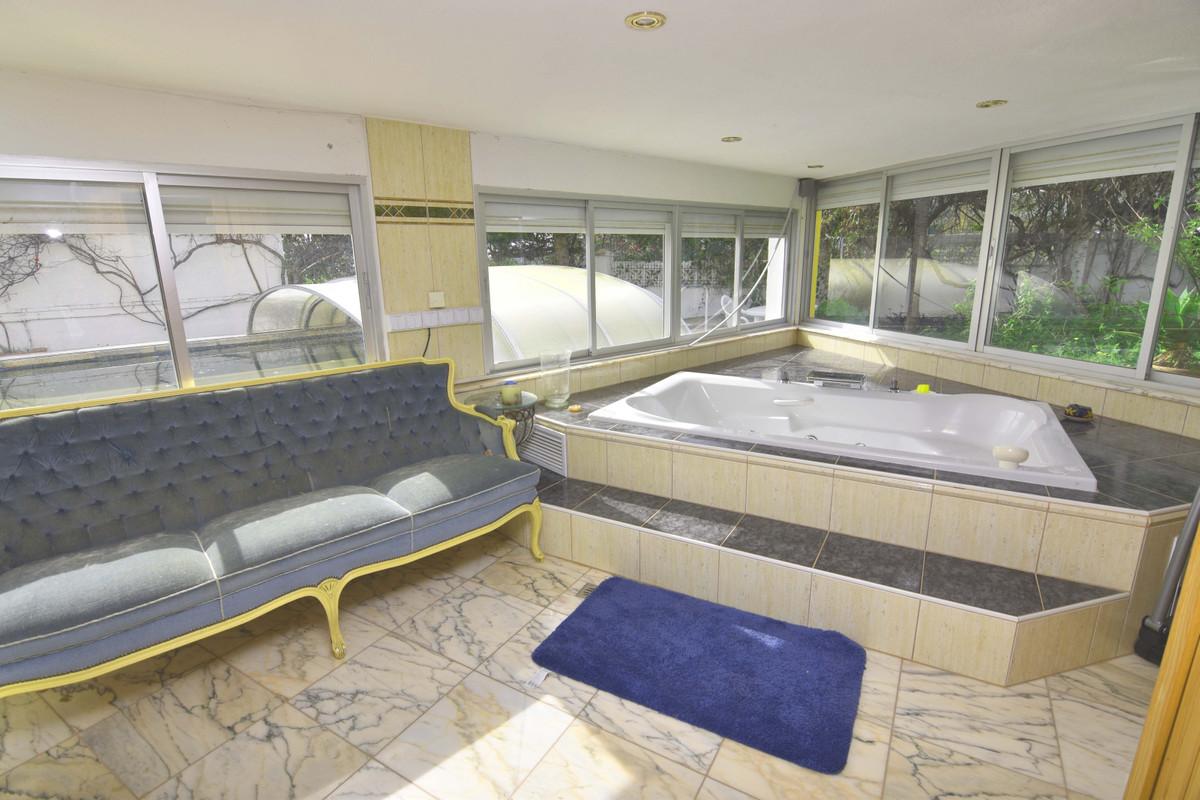 House in Arroyo de la Miel R3799741 43
