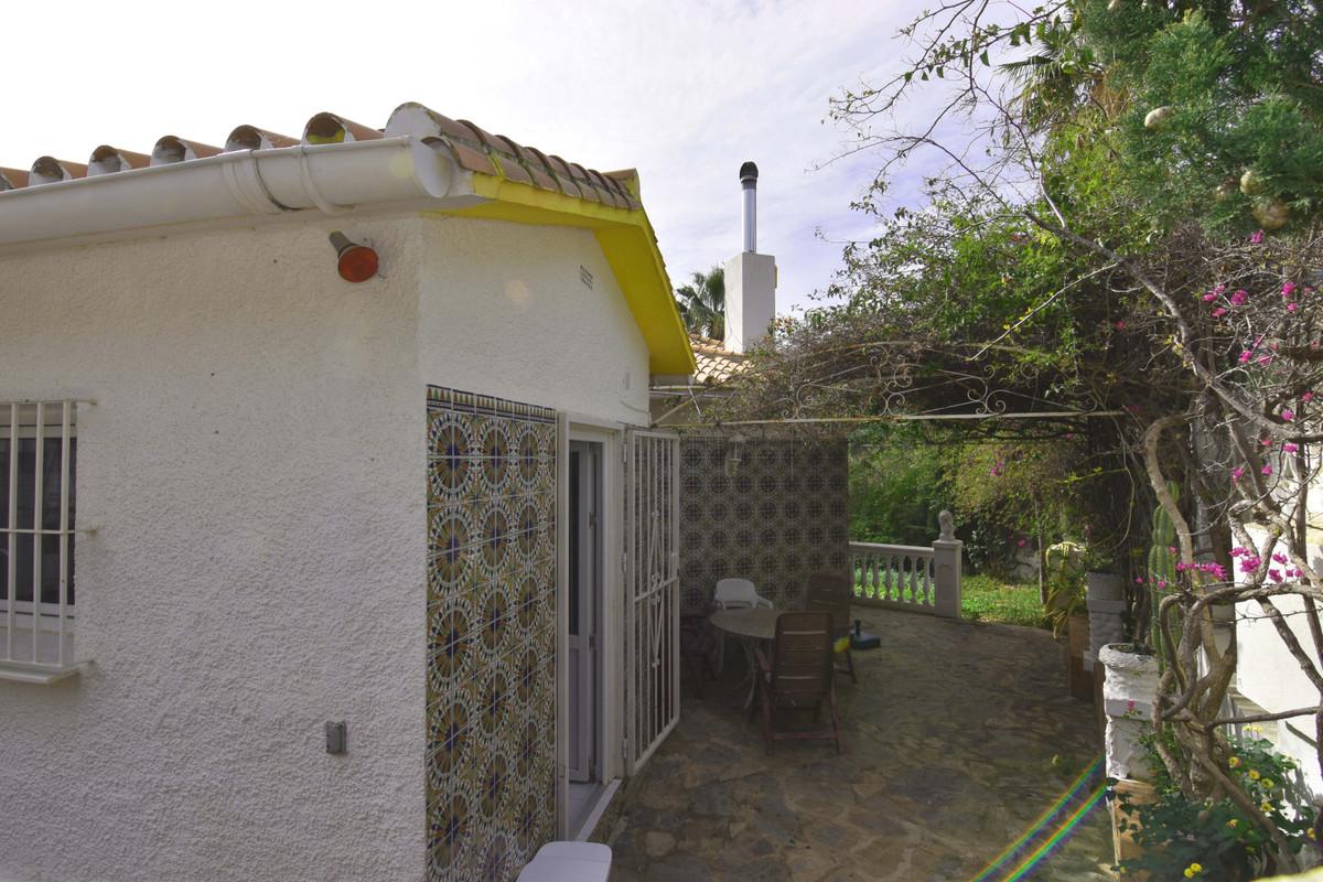 House in Arroyo de la Miel R3799741 44