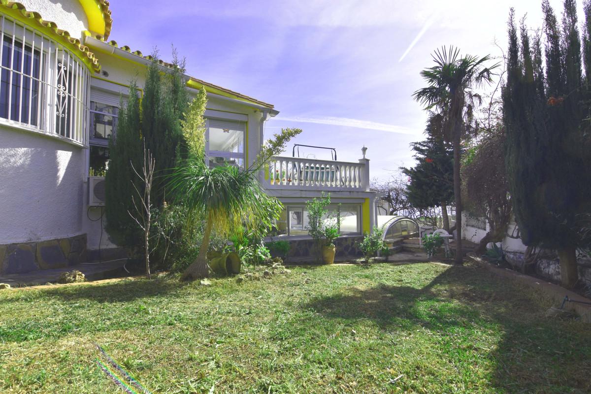 House in Arroyo de la Miel R3799741 7