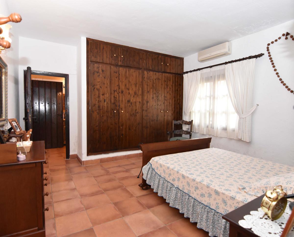 Villa in Mijas