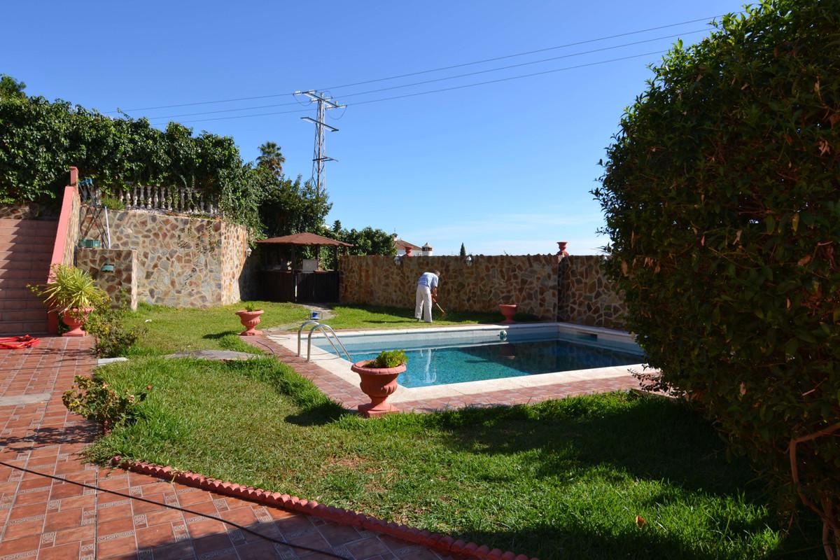13 Sovero Villa til salgs Benalmadena Pueblo