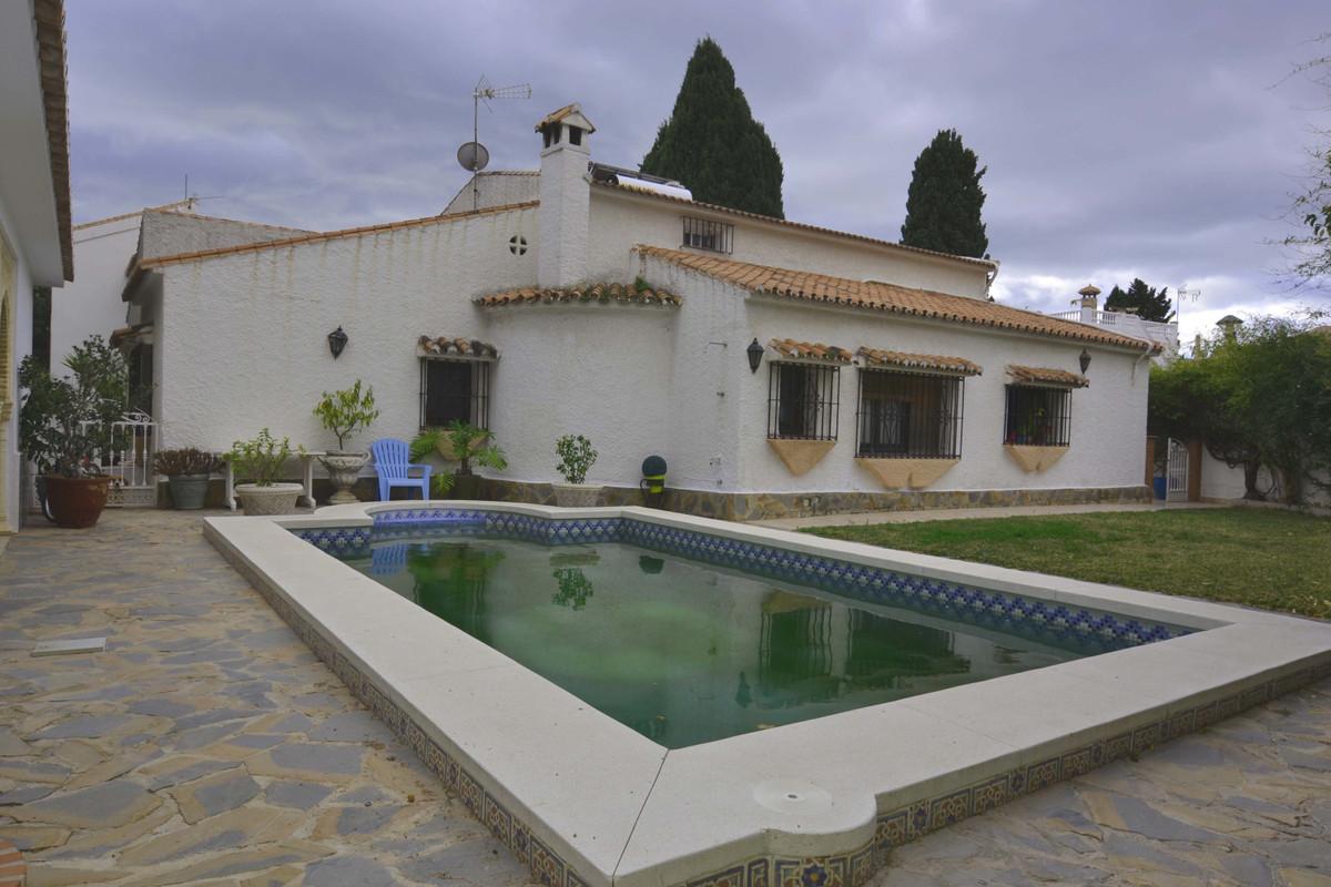 House en Arroyo de la Miel R3352849 1