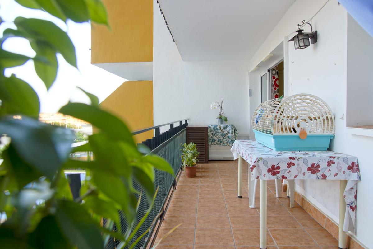 Apartment For sale In Mijas costa - Space Marbella