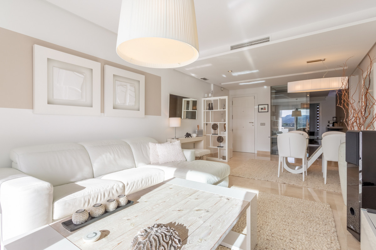 R3331060 Apartment Los Arqueros, Málaga, Costa del Sol