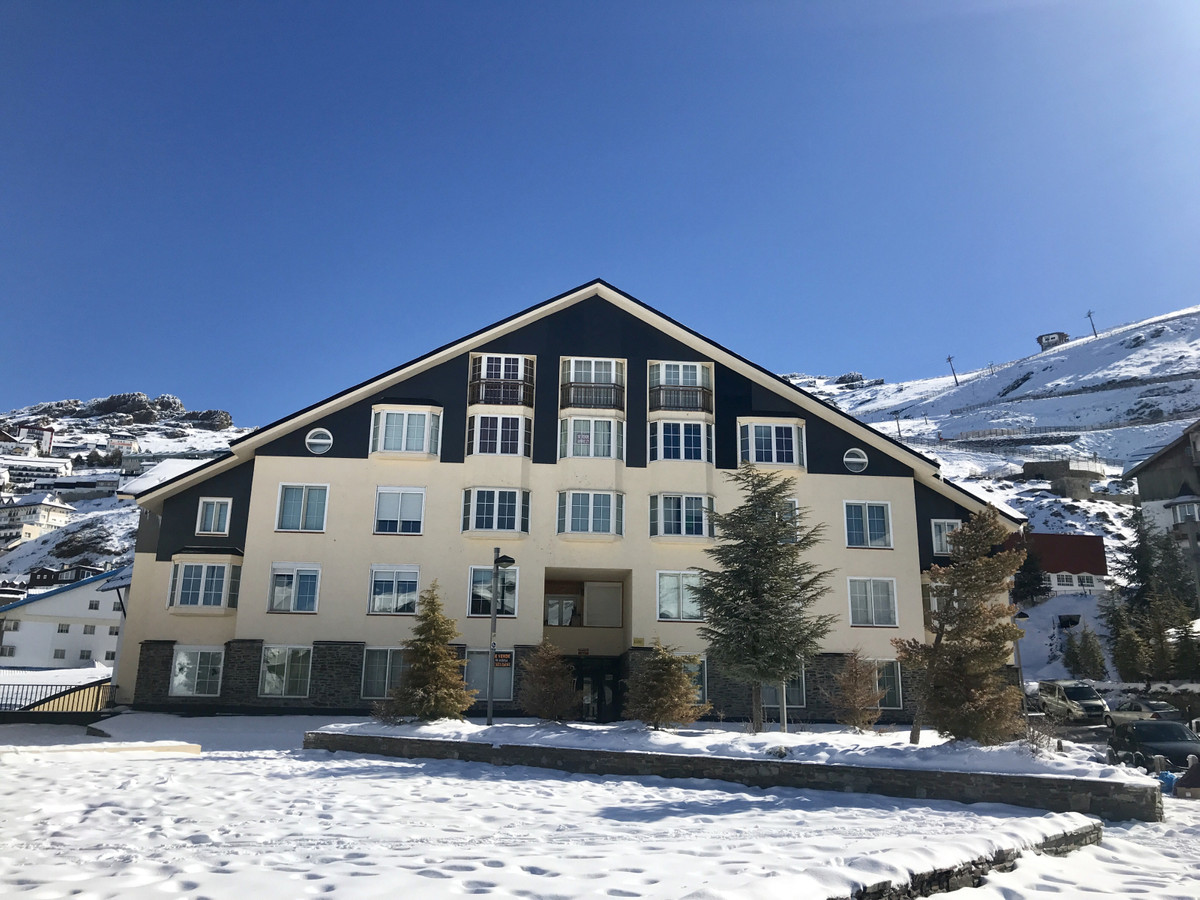 """You will not find a property like this in SIERRA NEVADA.  NEW completely """"rebuilt"""" apartme,Spain"""
