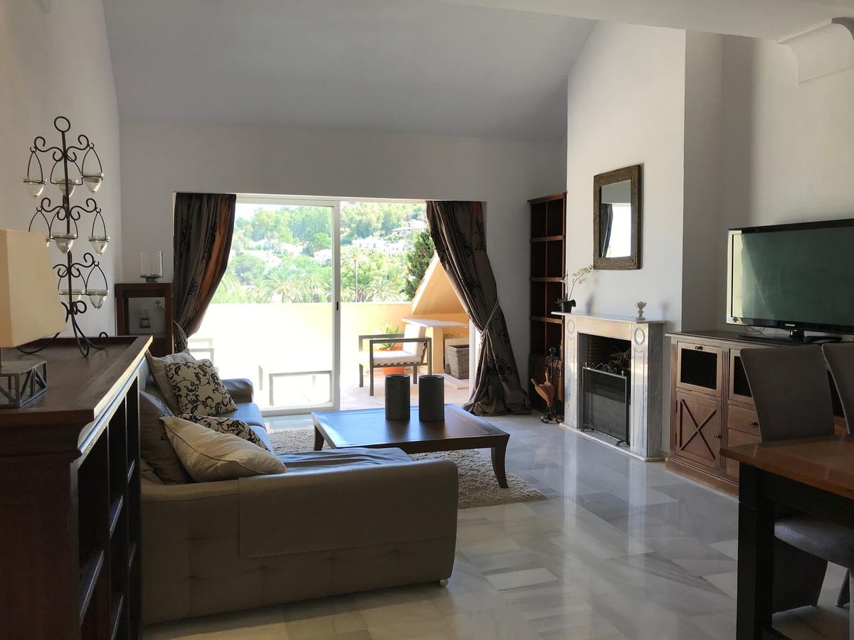 Apartamento con 2 Dormitorios en Venta Las Brisas