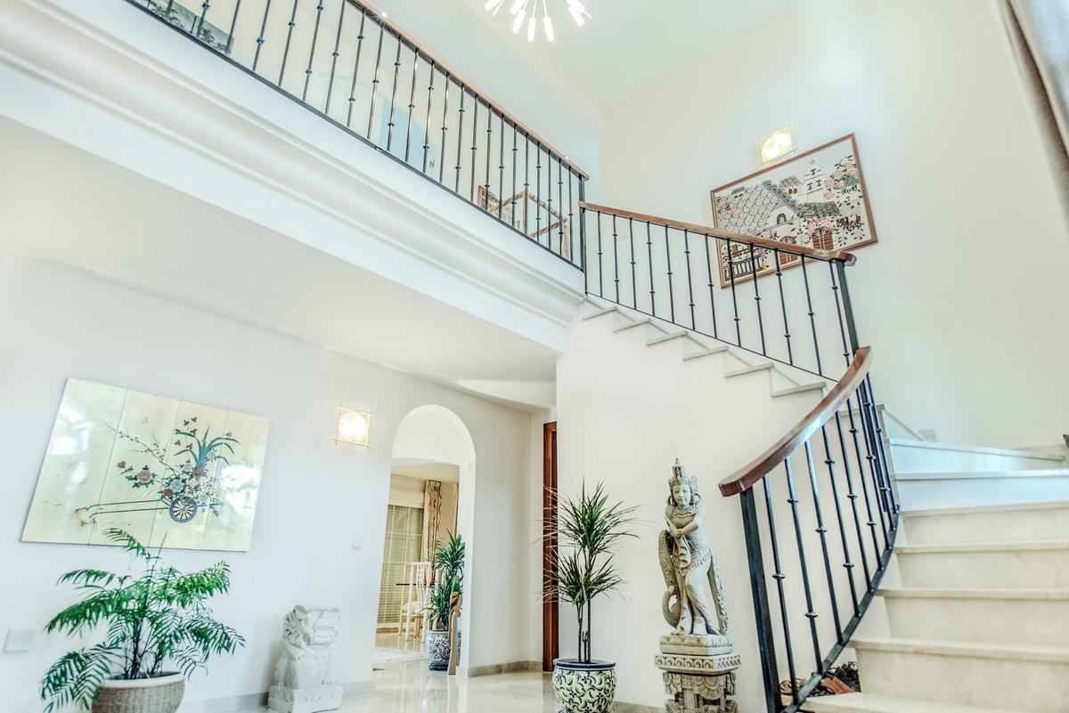 Villa in La Cala Golf
