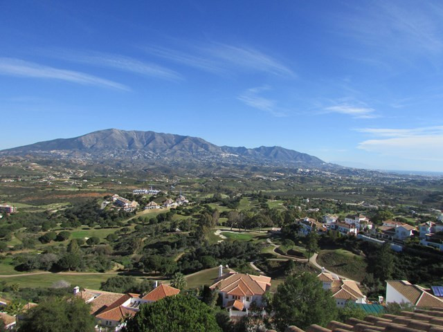 Penthouse for sale in La Cala Golf