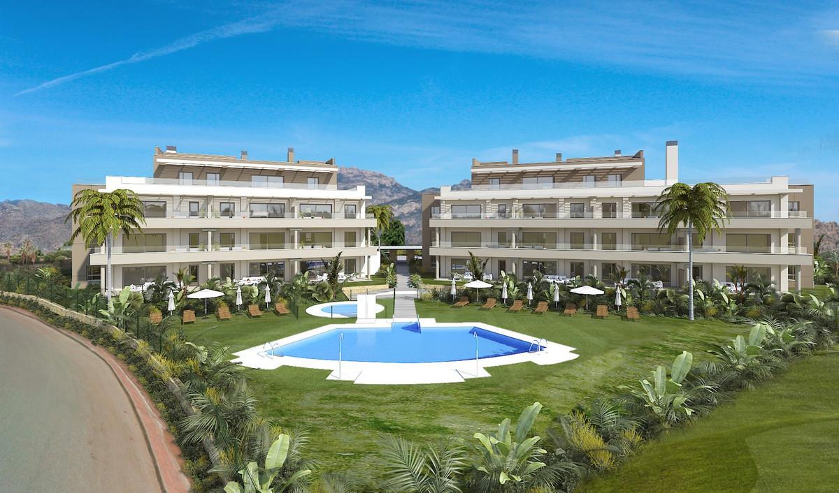 Apartments in Mijas R3584548