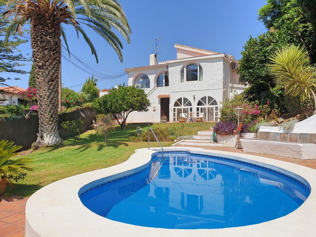 Villa Individuelle en vente à Mijas R1962078
