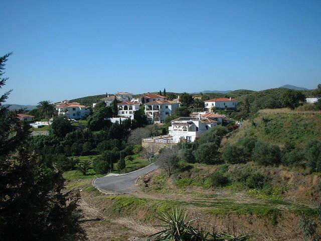 Residential Plot - Fuengirola