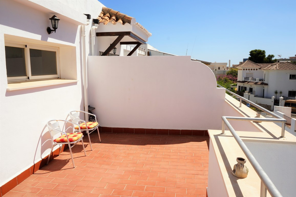 4 Sovero Townhouse til salgs Fuengirola