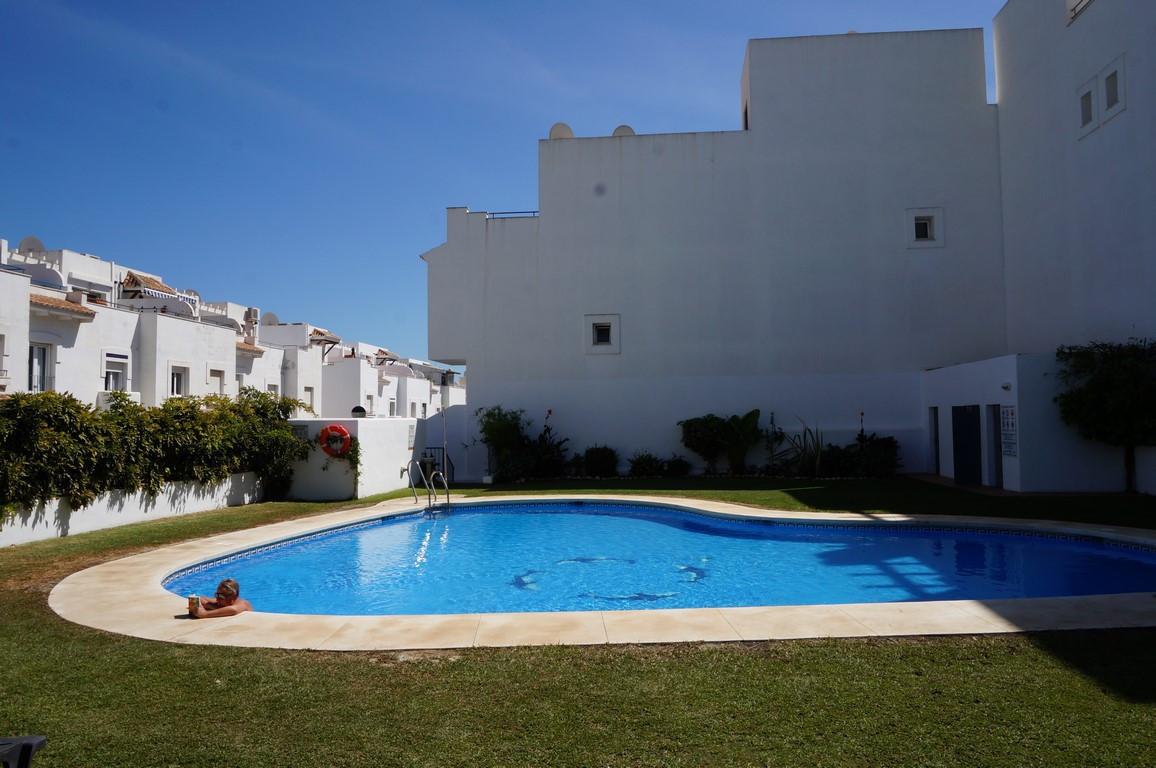 4 Dormitorio Unifamiliar en venta Fuengirola