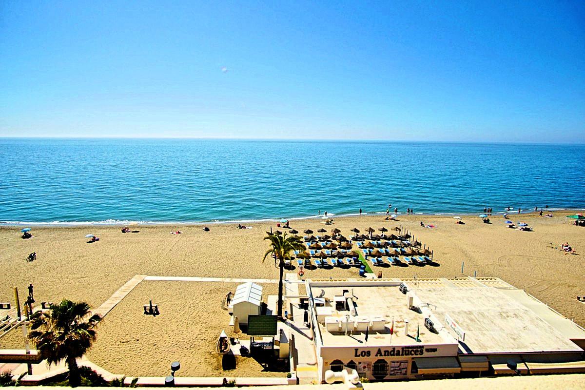 R3419938 Apartment Fuengirola, Málaga, Costa del Sol