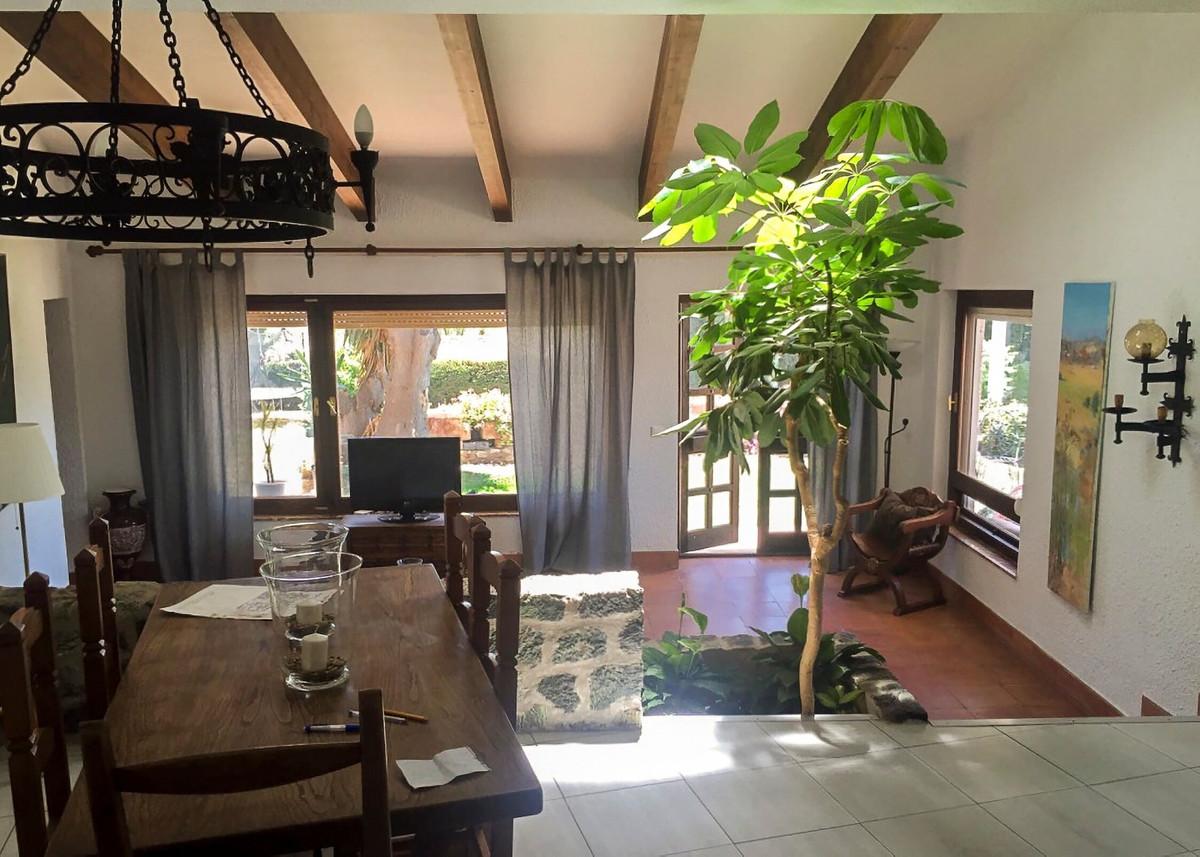 Villa con 3 Dormitorios en Venta Fuengirola