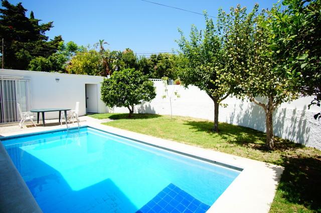 Villa con 2 Dormitorios en Venta Fuengirola