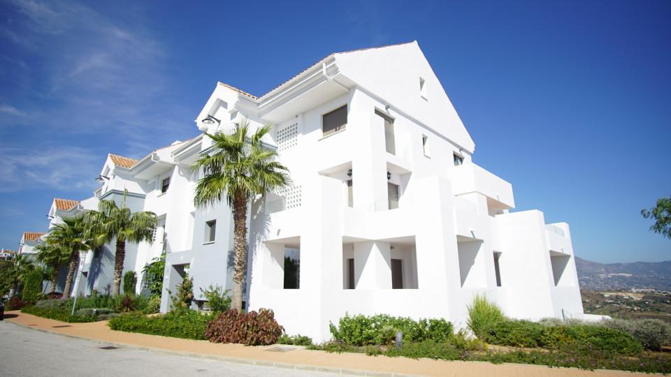 Apartamento  Ático en venta   en La Cala de Mijas