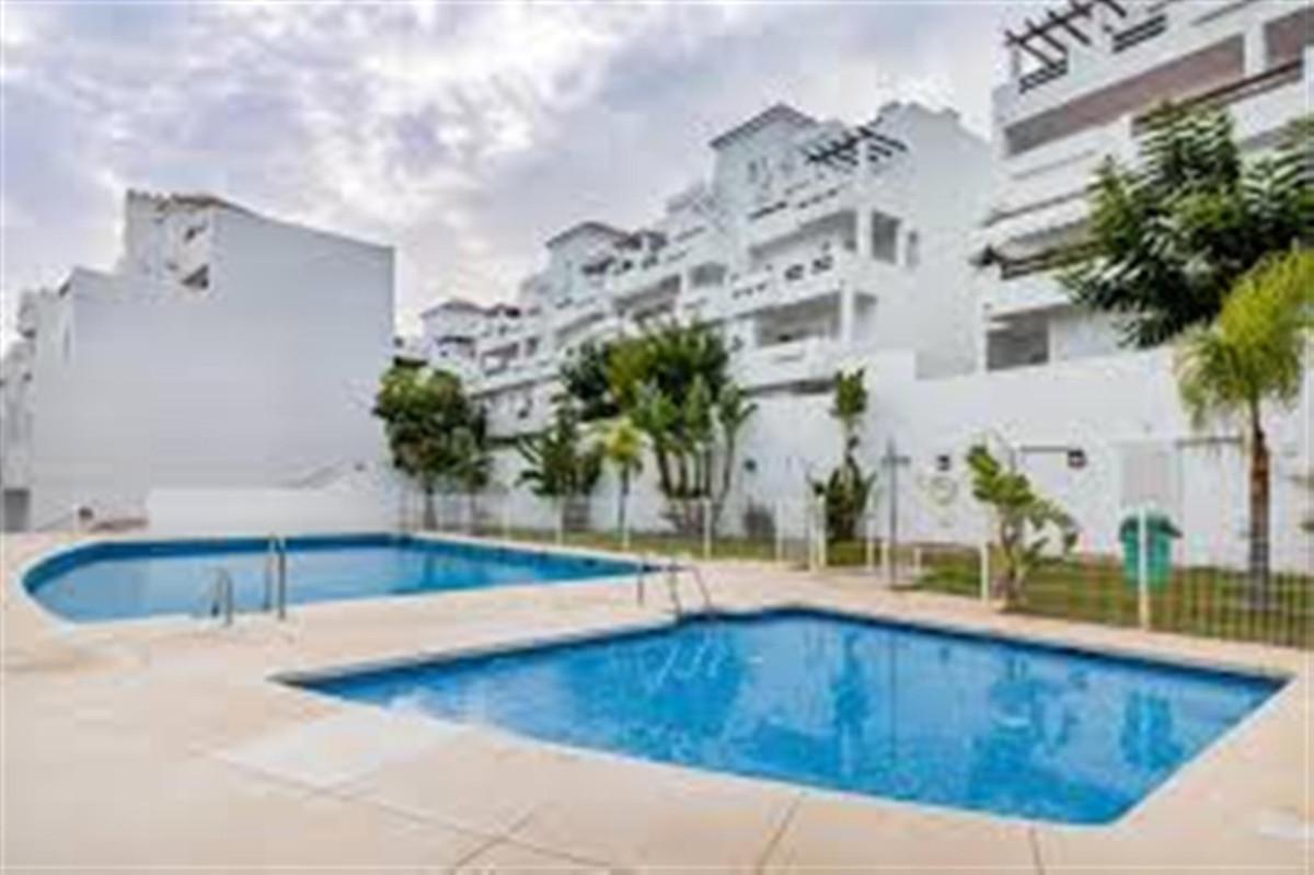 3 bedrooms Apartment in Estepona