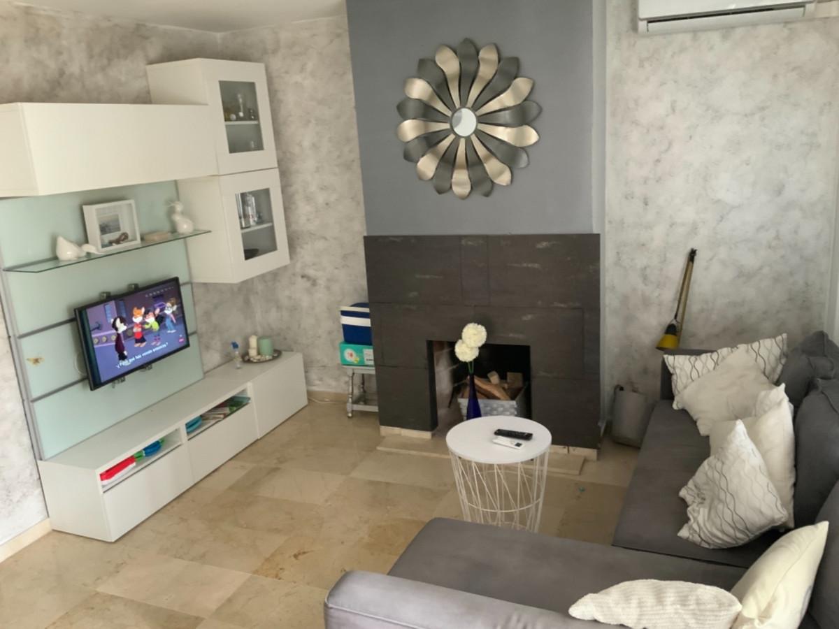 Apartamento, Ático  en venta    en Benamara
