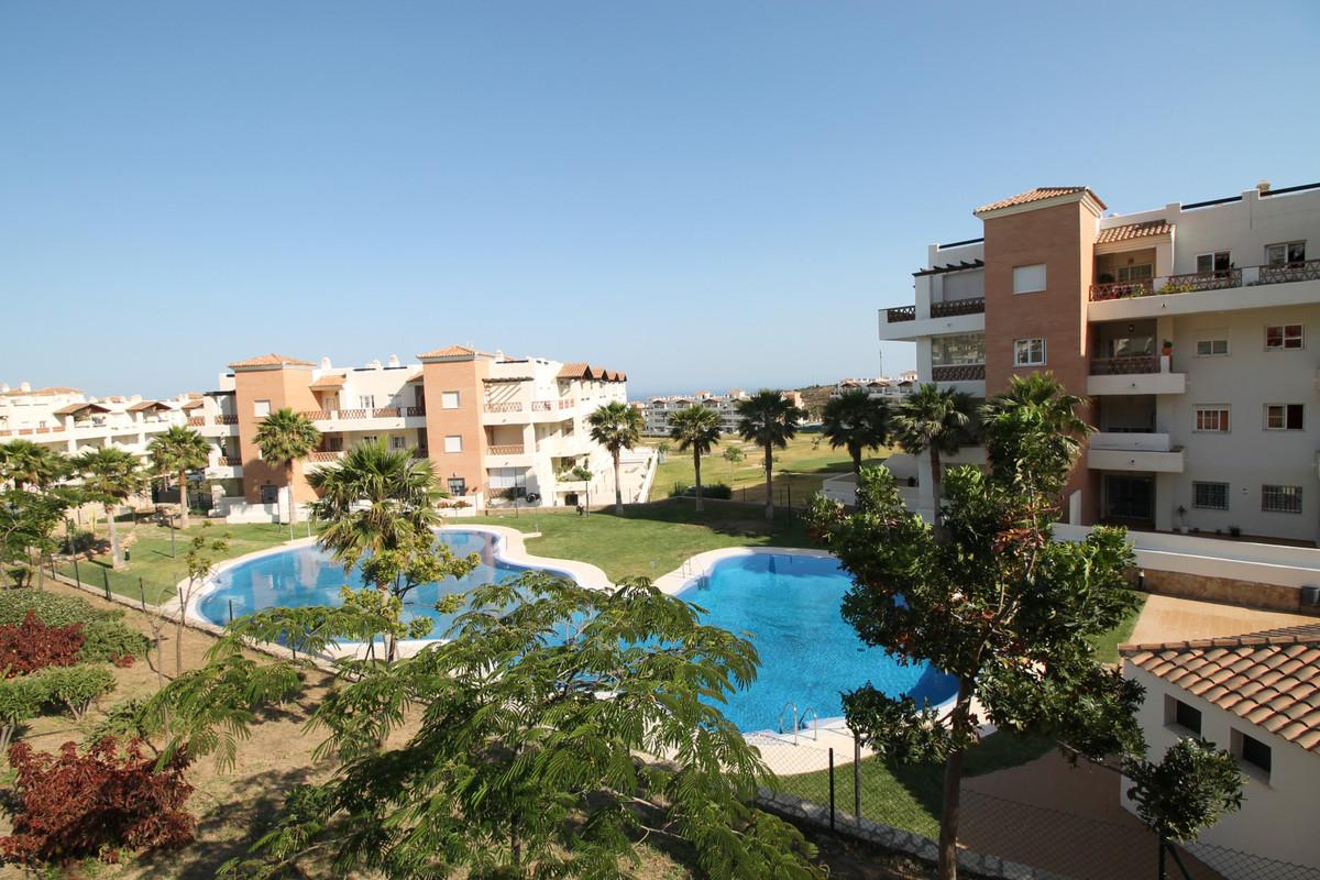 Top Floor Apartment, Benalmadena, Costa del Sol. 2 Bedrooms, 2 Bathrooms, Built 82 m², Terrace 11 m²,Spain