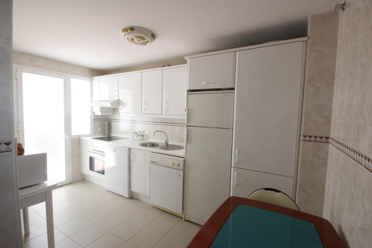 Apartment in Nueva Andalucía