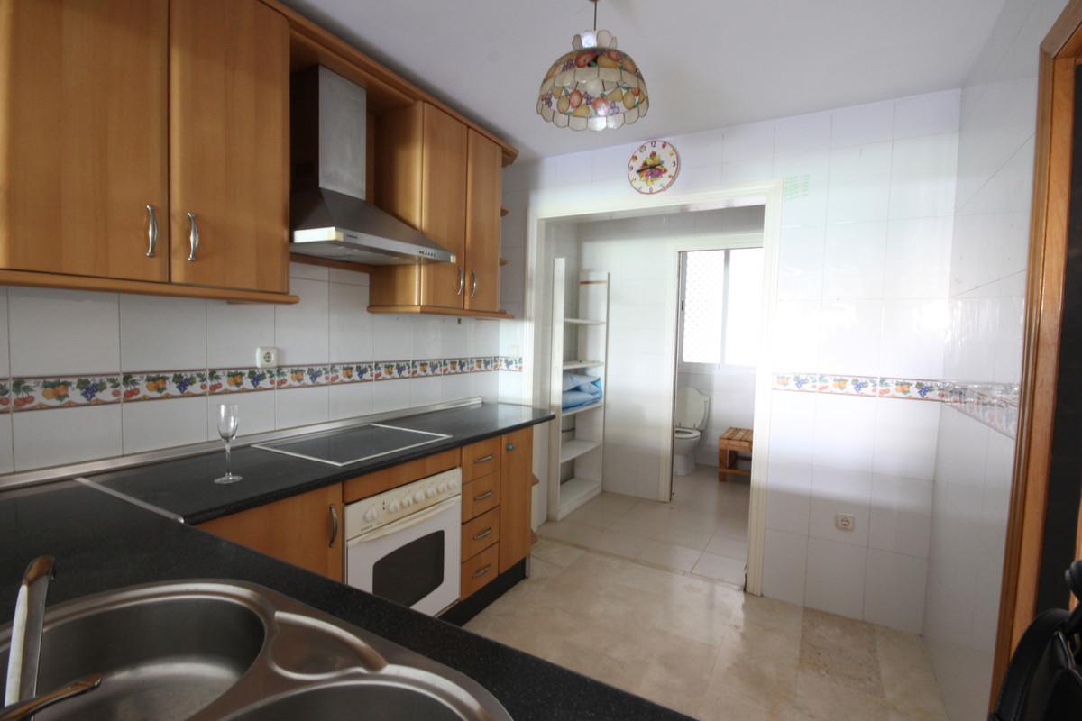 2 Bedroom Apartment For Sale, Nagüeles