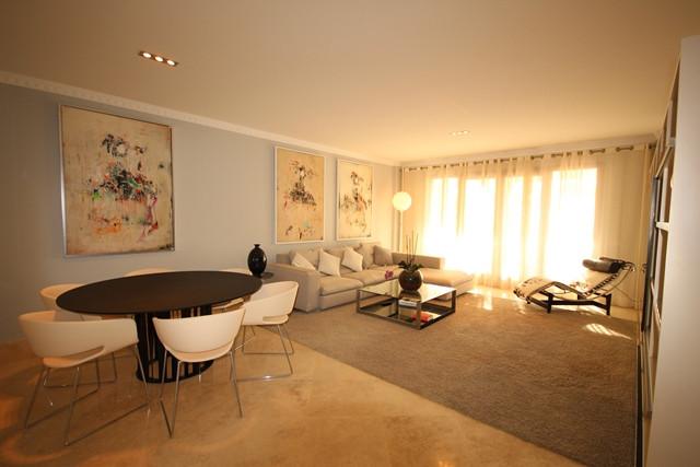 Apartamento con 3 Dormitorios en Venta El Paraiso