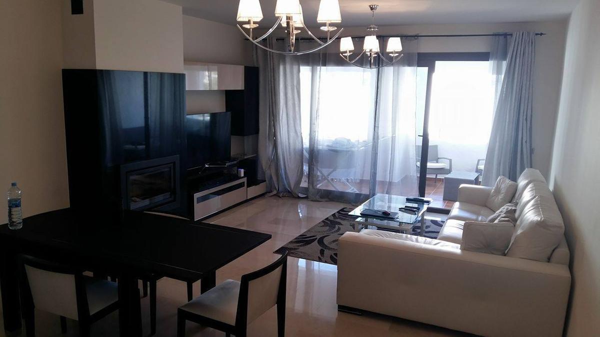Apartamento 3 Dormitorios en Venta Puerto Banús
