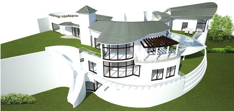 Villa for sale in Marbella - Costa del Sol