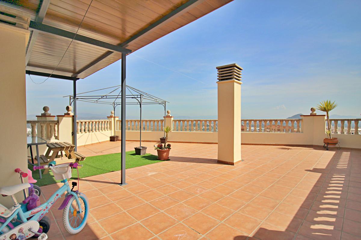 Appartement  Penthouse en vente   à Coín