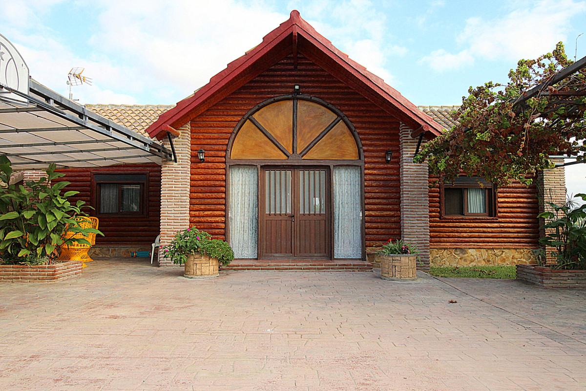 House en Alhaurín el Grande R3556690 1