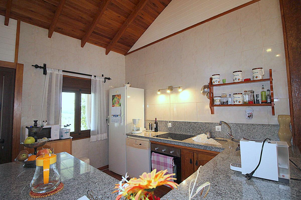 House en Alhaurín el Grande R3556690 17