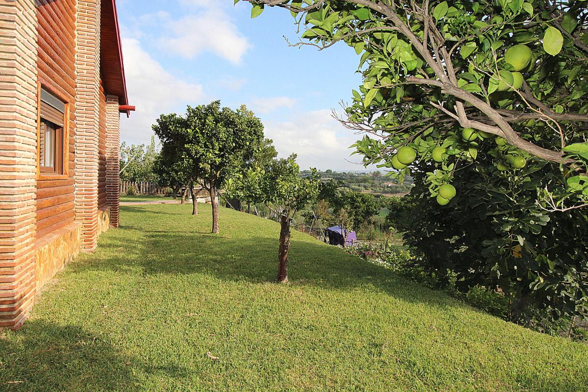 Hus in Alhaurín el Grande R3556690 20
