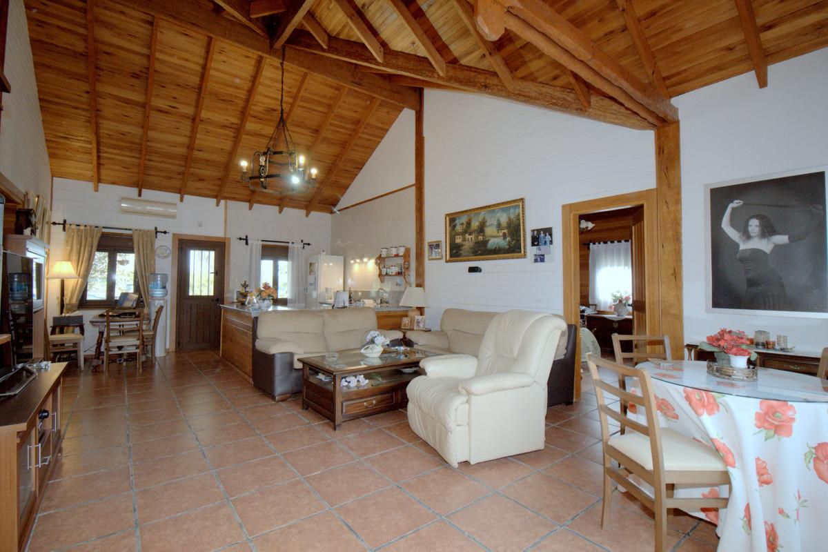House en Alhaurín el Grande R3556690 5