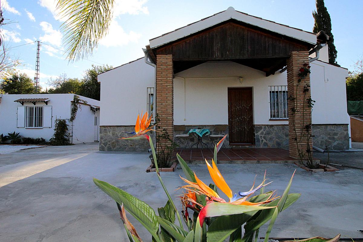 Villa - Chalet a la venta en Alhaurín el Grande