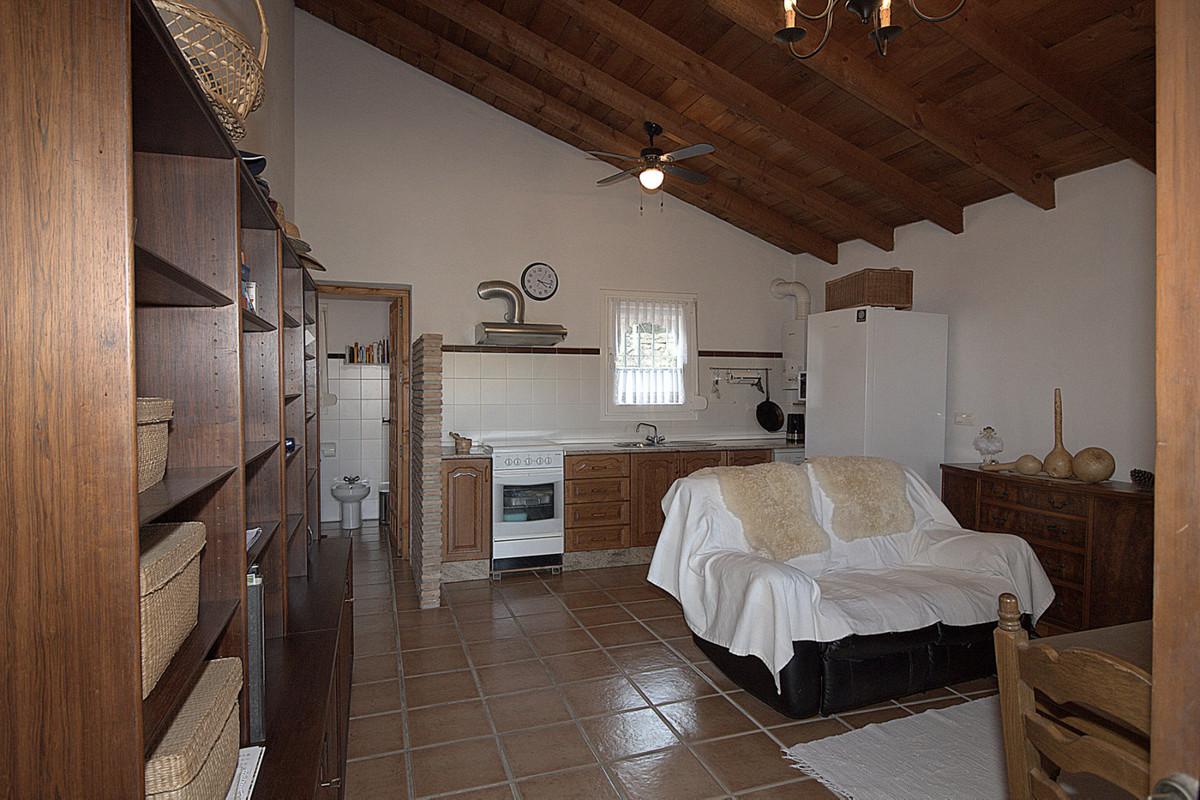 House en Alhaurín el Grande R3556060 15
