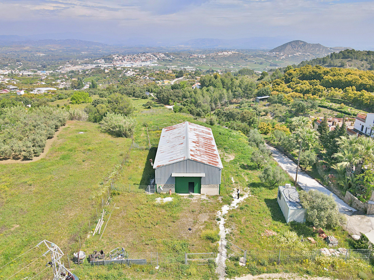 Commercial  Other for sale   in Coín