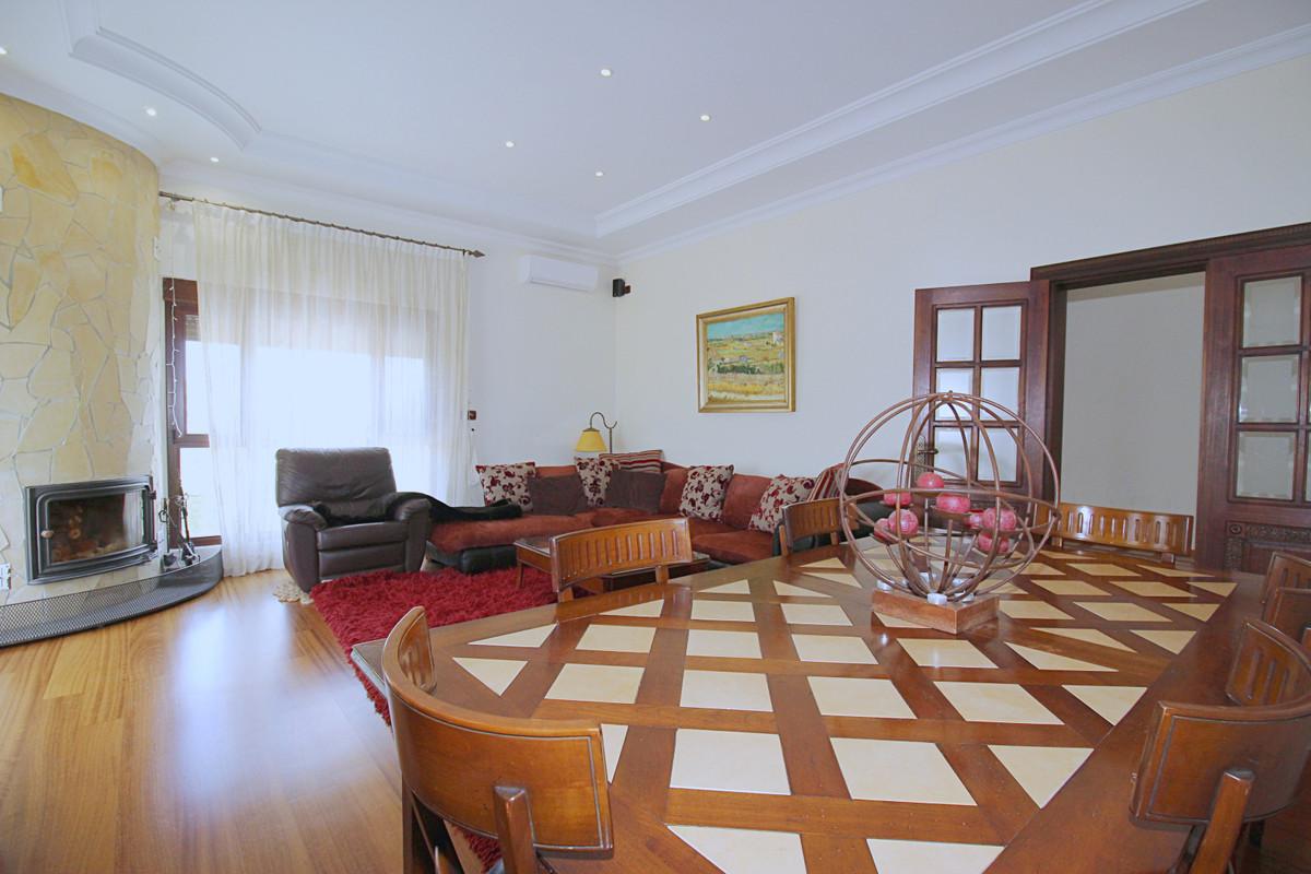 House in Alhaurín el Grande R3863491 14