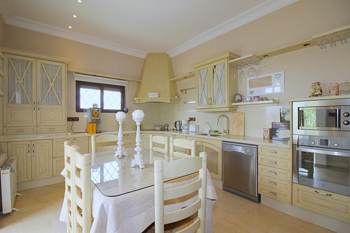 House in Alhaurín el Grande R3863491 18