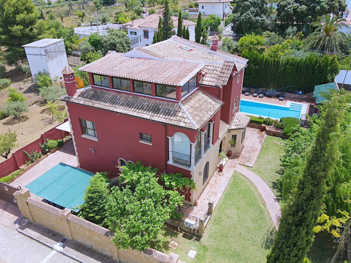 House in Alhaurín el Grande R3863491 2
