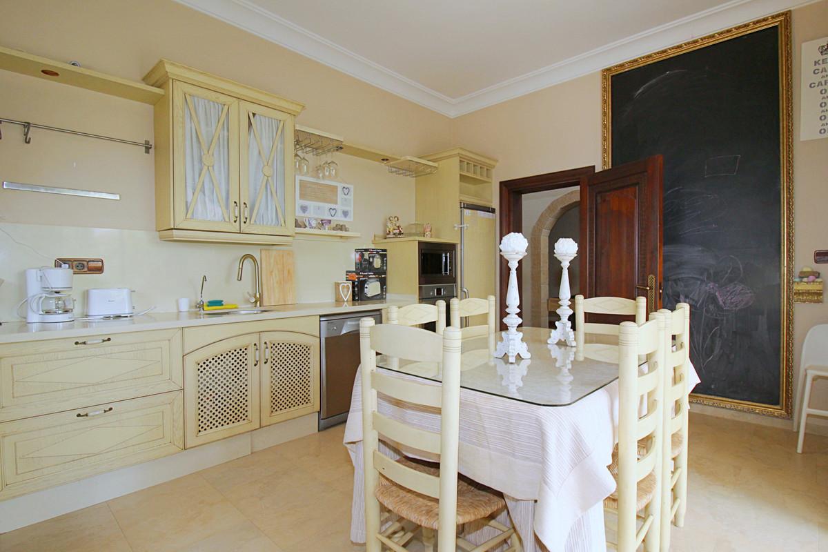 House in Alhaurín el Grande R3863491 21